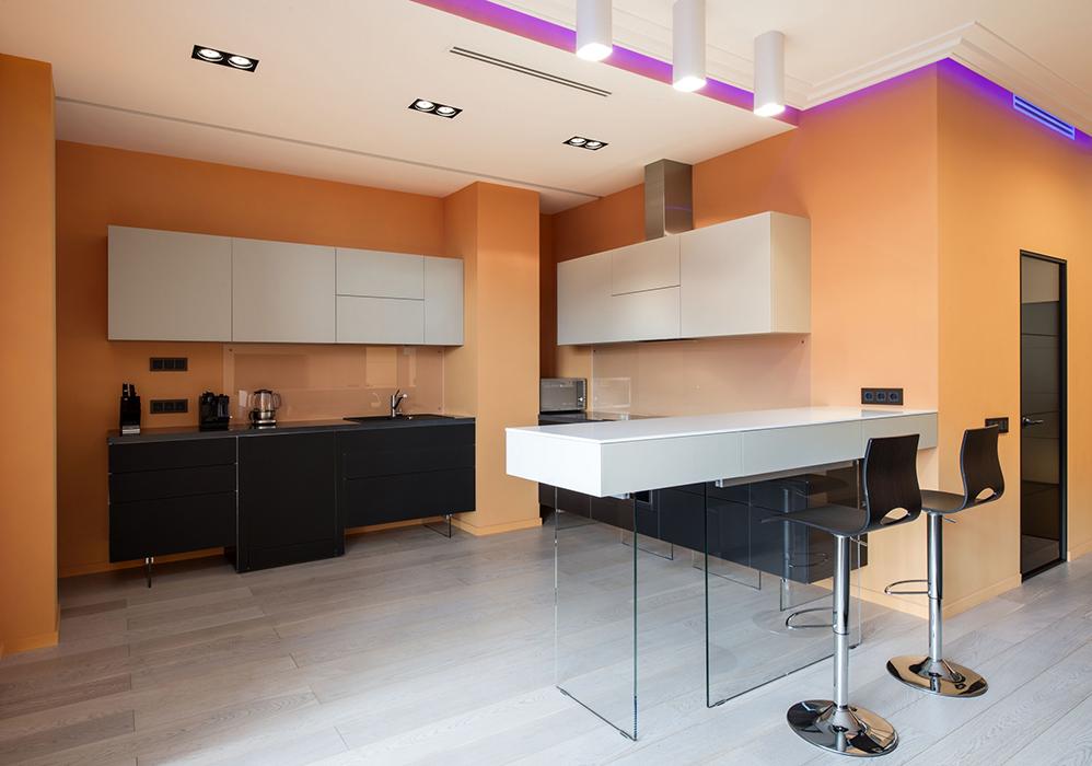 кухня - фото № 38364