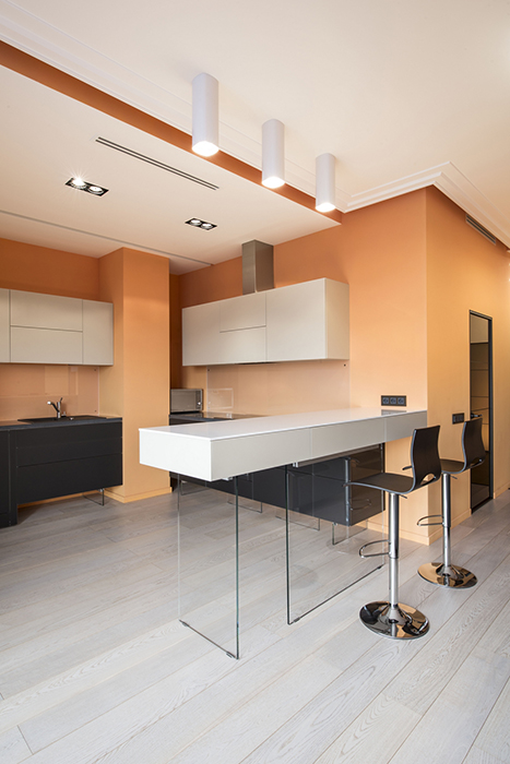 кухня - фото № 38363