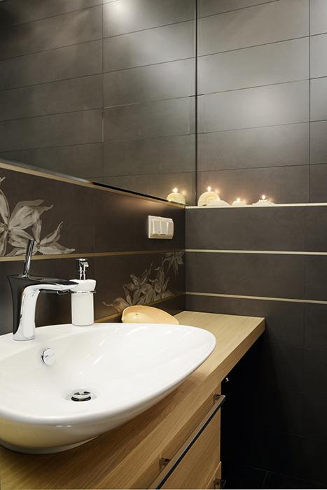интерьер ванной - фото № 38430