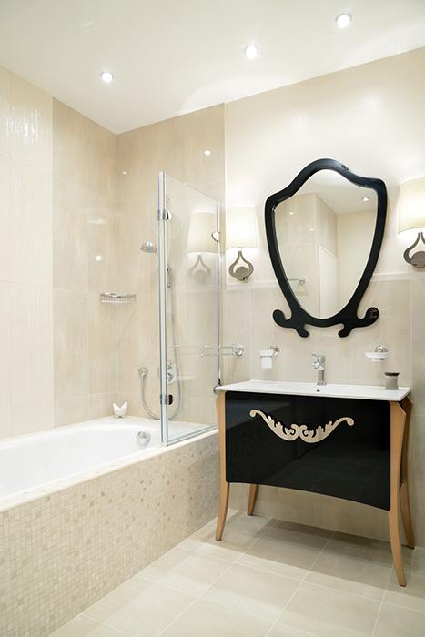 ванная - фото № 38426