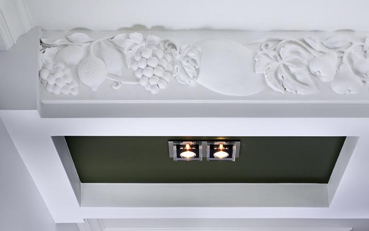 Фото № 38446 детали  Квартира