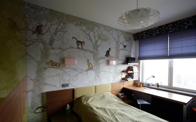 Фото № 38481 детская  Квартира