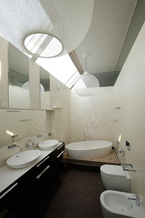 ванная - фото № 38479