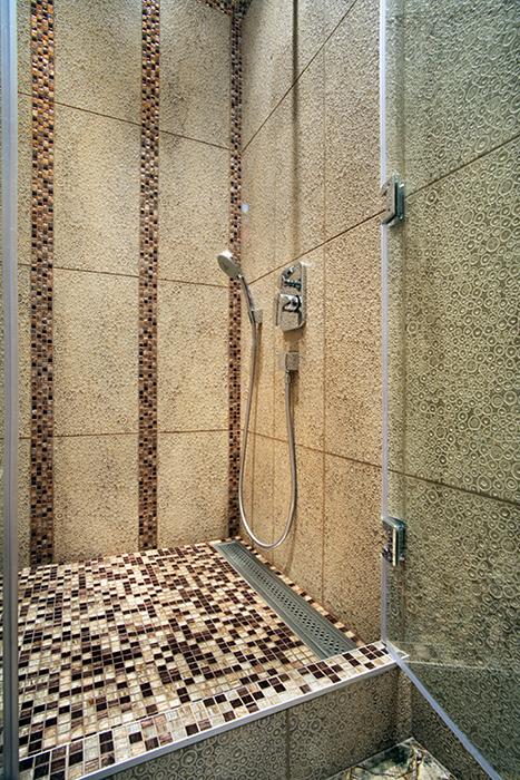 интерьер ванной - фото № 38488