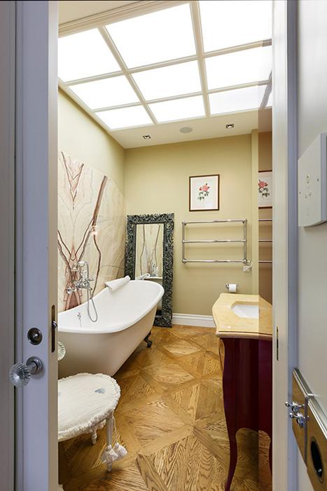Фото № 38563 ванная  Квартира