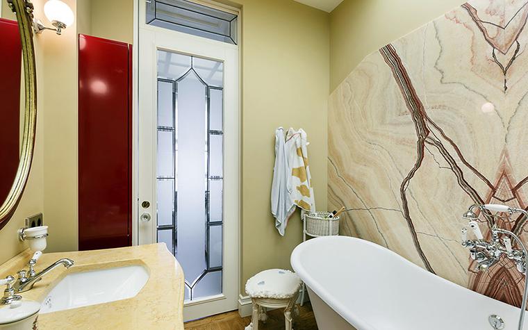 Фото № 38564 ванная  Квартира