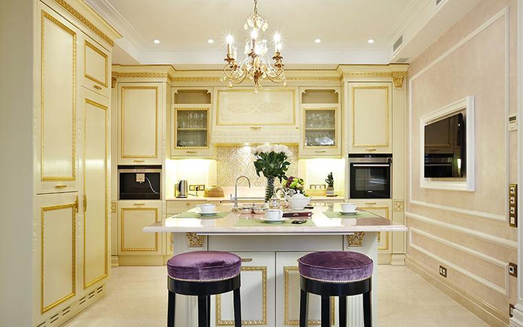 кухня - фото № 38576