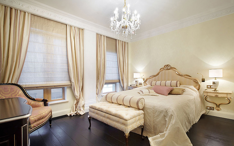 спальня - фото № 38578