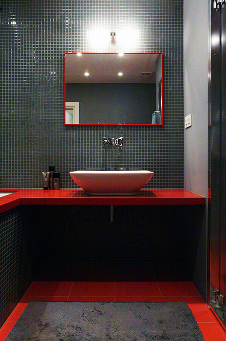 ванная - фото № 38618