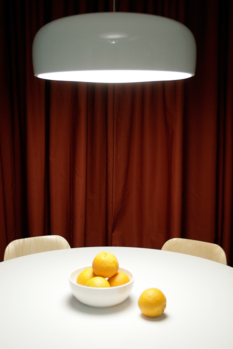 Квартира. столовая из проекта , фото №38620