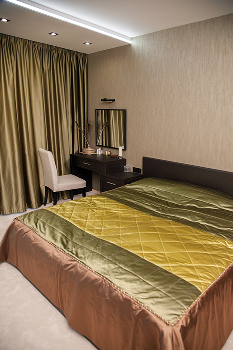 спальня - фото № 38720