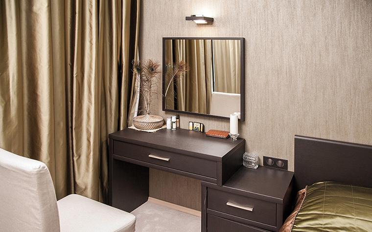 Фото № 38723 спальня  Квартира