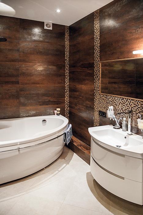 интерьер ванной - фото № 38713