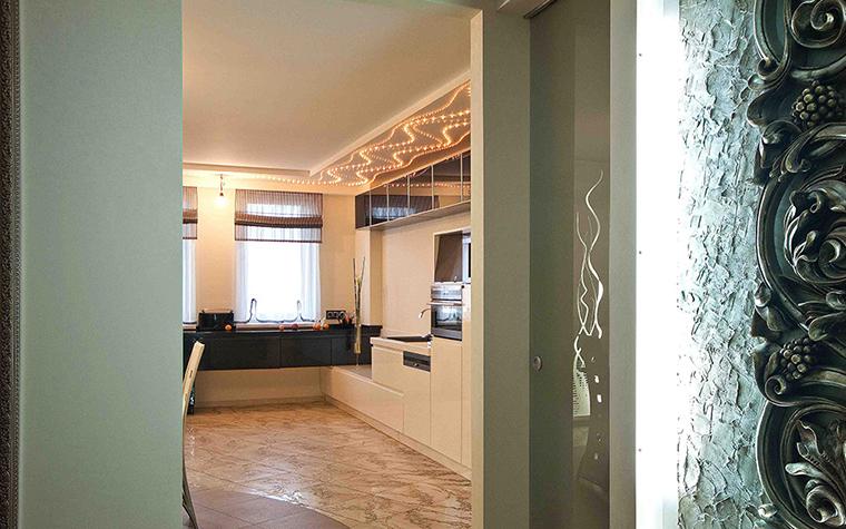 Фото № 38736 холл  Квартира