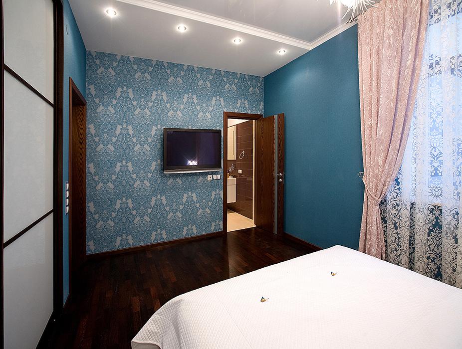 спальня - фото № 38783