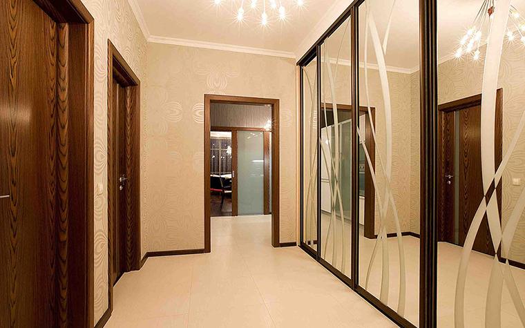 интерьер холла - фото № 38779