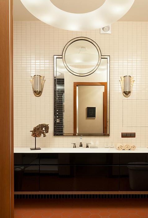 ванная - фото № 38763