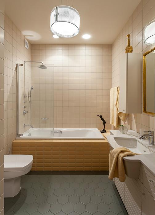 ванная - фото № 38764