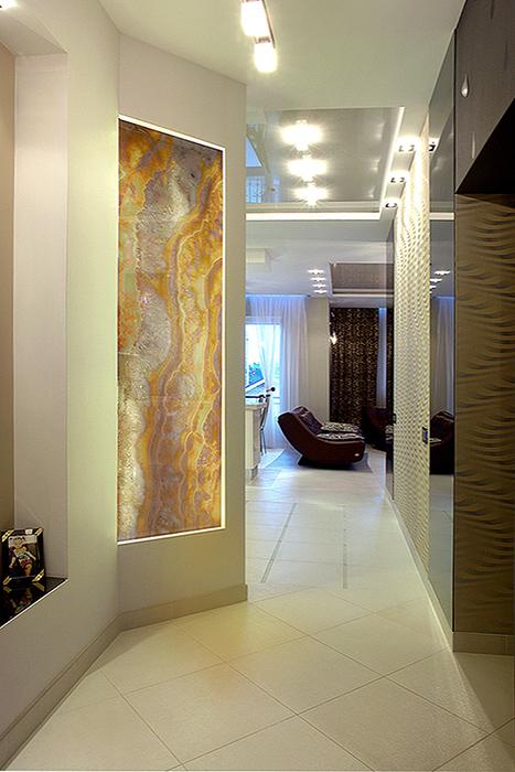 Квартира. холл из проекта , фото №38784
