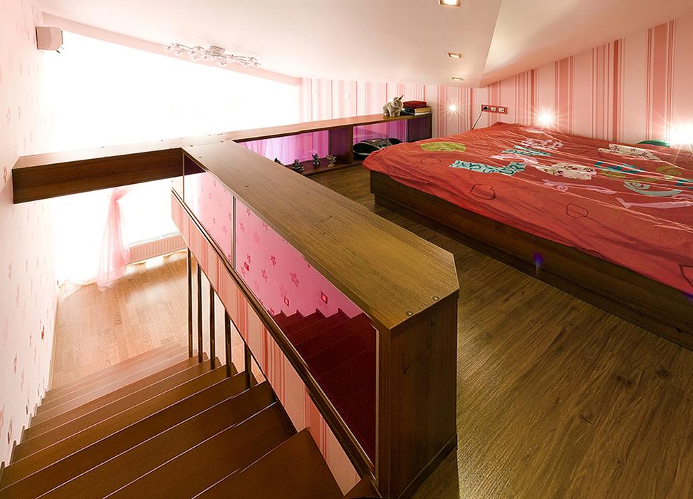Фото № 38801 детская  Квартира