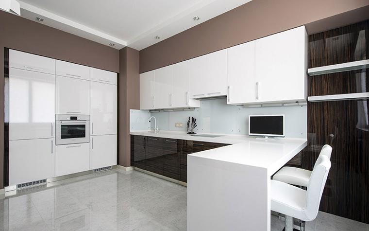 Дизайн маленькой квартиры в хрущевке: 28 фото лучших вариантов 545