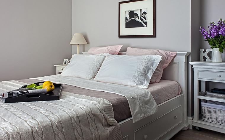 спальня - фото № 38842