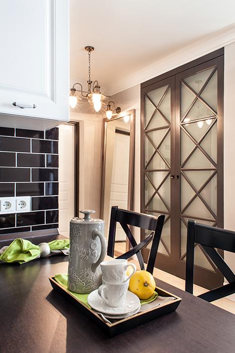кухня - фото № 38841
