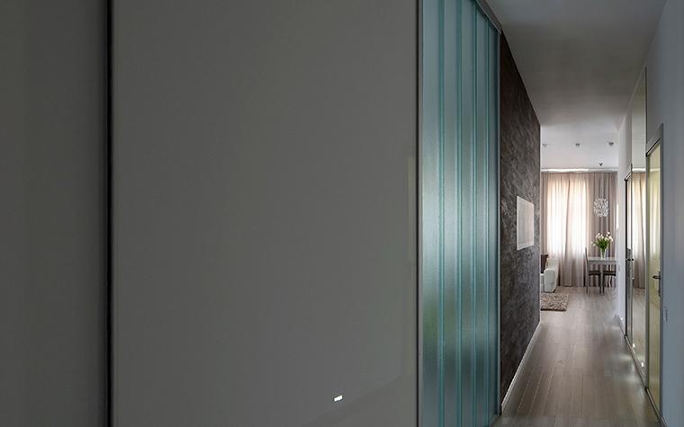Квартира. холл из проекта , фото №38858
