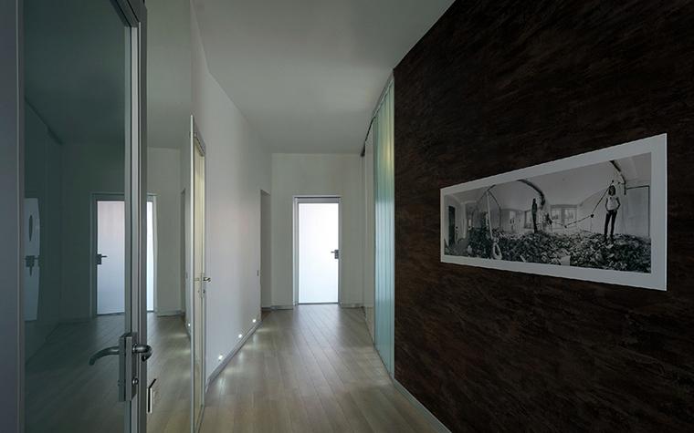 Квартира. холл из проекта , фото №38859