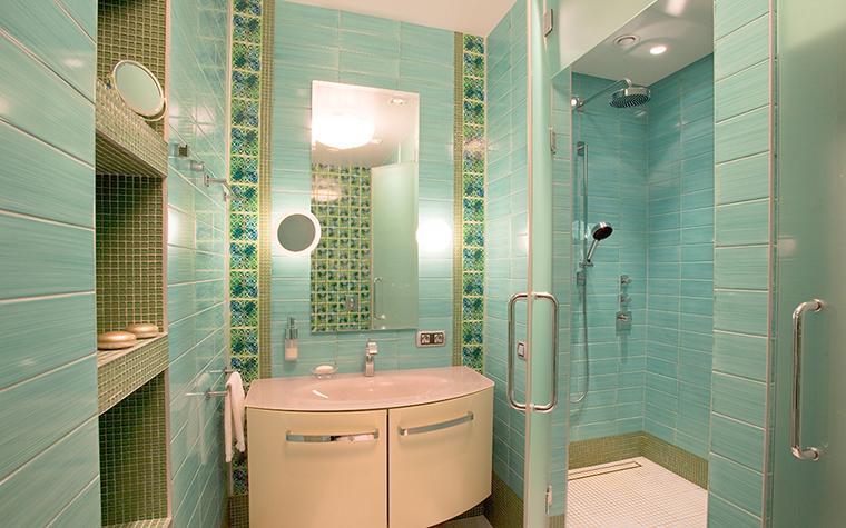 Фото № 38954 ванная  Квартира