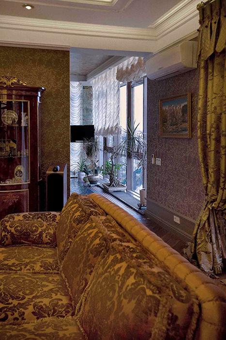 гостиная - фото № 38939