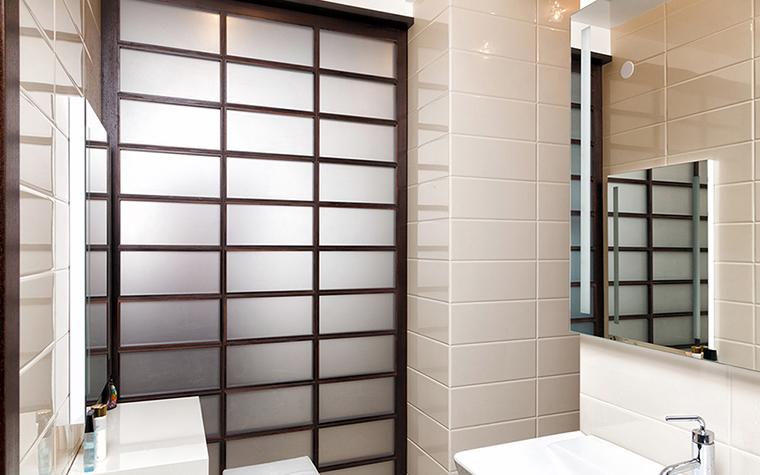 Фото № 38973 ванная  Квартира