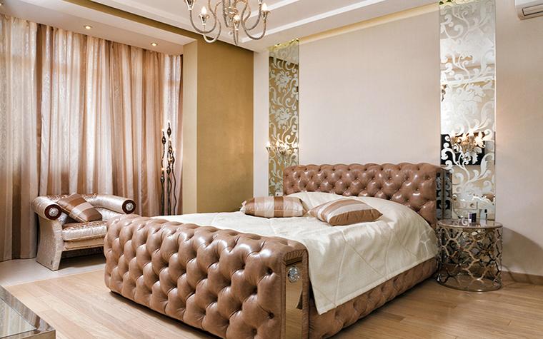 Фото № 38962 спальня  Квартира
