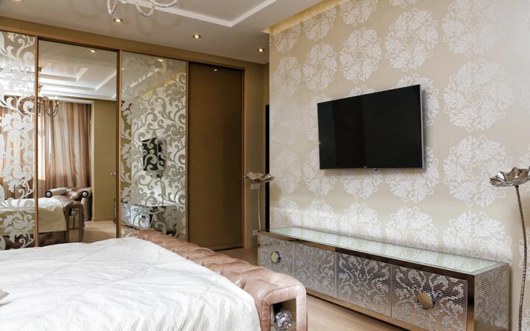 Фото № 38966 спальня  Квартира