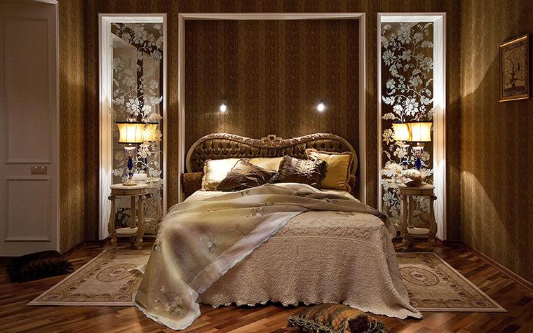 спальня - фото № 39055