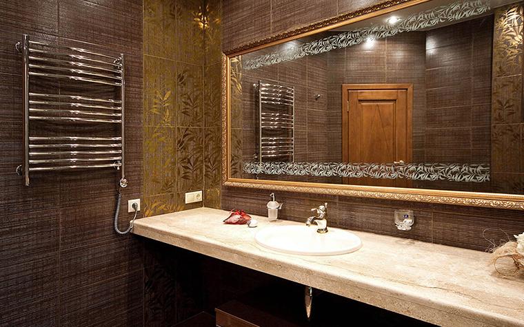 интерьер ванной - фото № 39050
