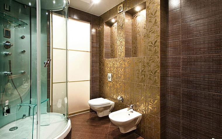интерьер ванной - фото № 39051