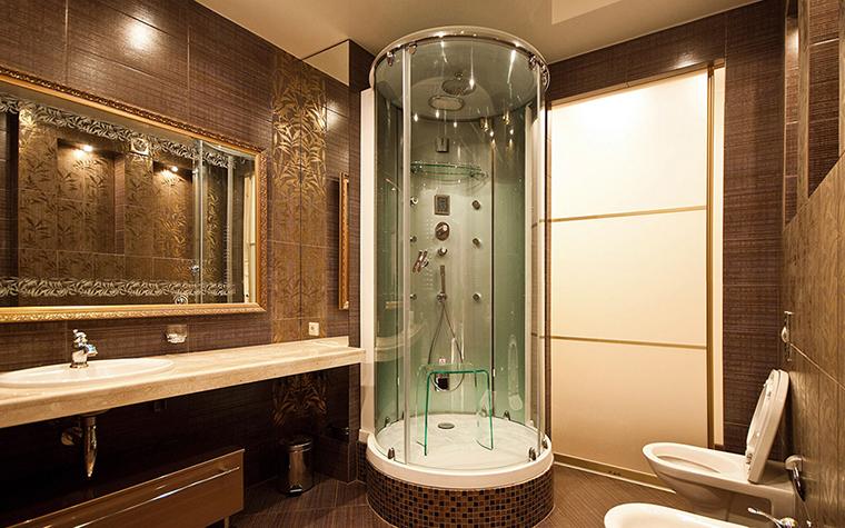 интерьер ванной - фото № 39048