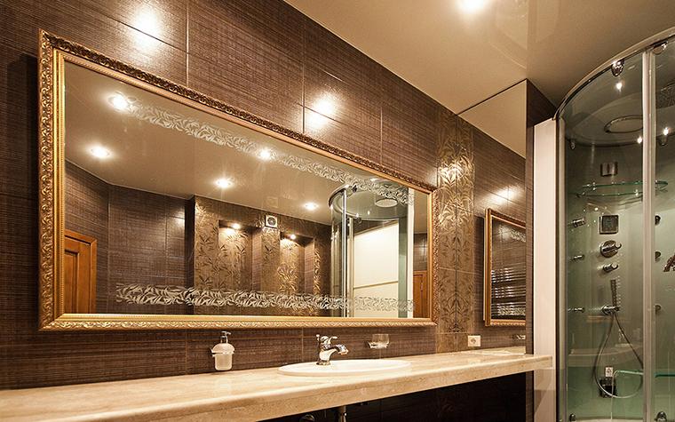 интерьер ванной - фото № 39049