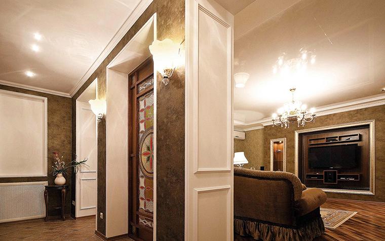 Квартира. холл из проекта , фото №39052