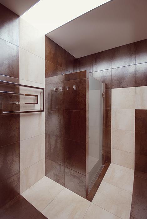 Квартира. ванная из проекта , фото №39190