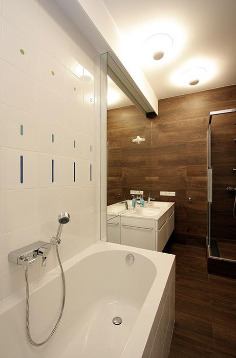 Фото № 39212 ванная  Квартира