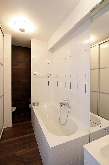 Фото № 39214 ванная  Квартира