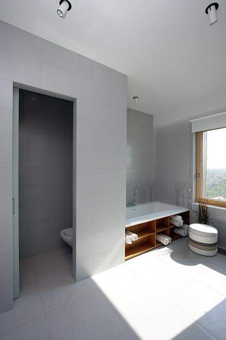 Фото № 39215 ванная  Квартира