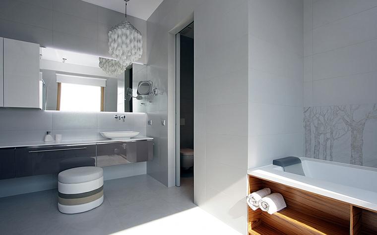 интерьер ванной - фото № 39216