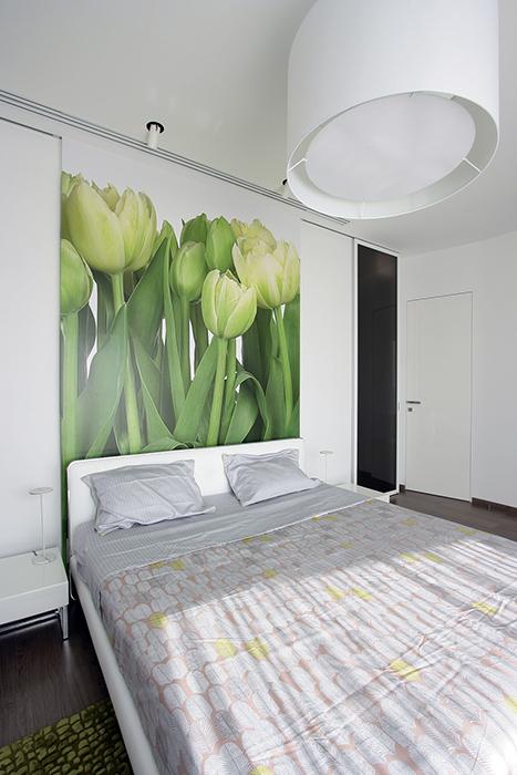спальня - фото № 39218