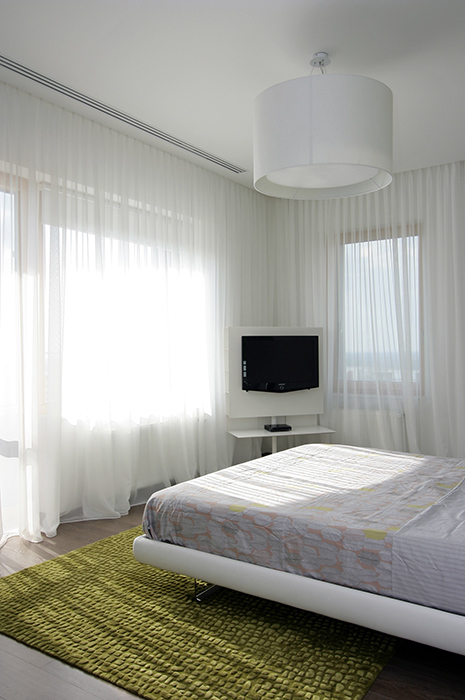 спальня - фото № 39219