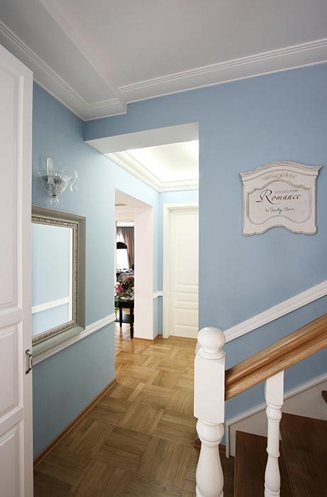 Квартира. холл из проекта , фото №39317