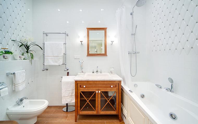 ванная - фото № 39447