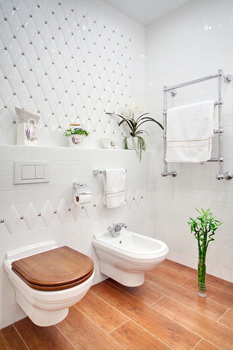 ванная - фото № 39448